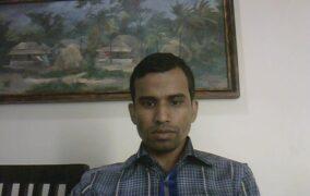 ফ্রিল্যান্সিং এওয়ার্ড ২০১৩ নির্বাচিত মমিন ভাই
