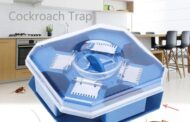 Cockroach Trap video তেলাপোকার যন্ত্রণায় অতিষ্ঠ তেলাপোকার হাত থেকে বাচুন