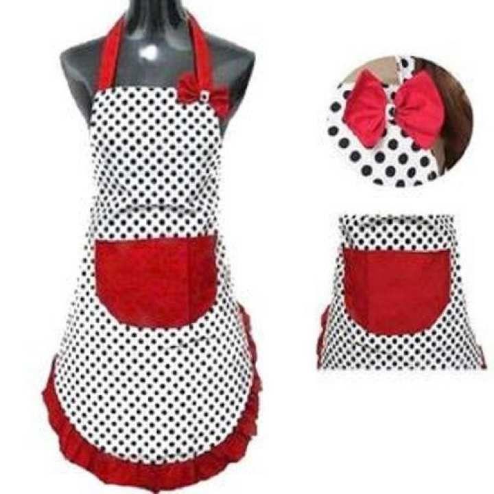 #এবার_ঈদে_আপনার_কিচেন_রুমে_নতুন_লুক_আনতে_Kitchen_Apron_for_Clean_Smart_Cooking