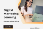 Must be interested in learning digital marketing industry